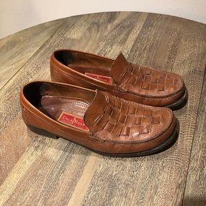 Men's Cole Haan Loafers Size 10